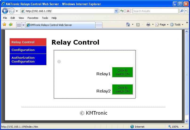 KMTronic LAN Ethernet IP 2 channels WEB Relay board BOX | eBay