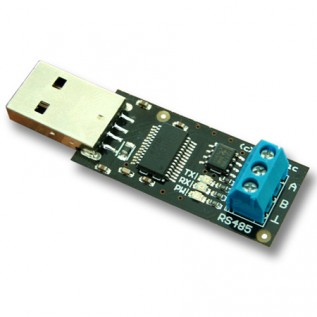 USB to RS485 FTDI Interface Converter - MINI