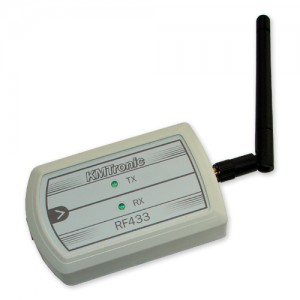 RF433MHz USB Wireless Transceiver Module