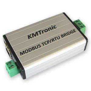 Modbus LAN TCP/IP to Modbus RS485 RTU Serial Converter