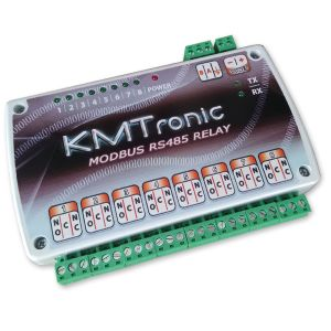 RS485 8 Channel Relay Controller, ModBus RTU